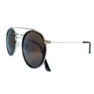 Óculos de sol redondo 3647