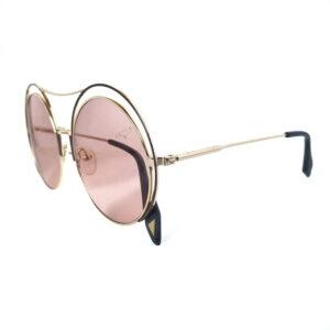 Óculos de Sol Redondo 27408 C4