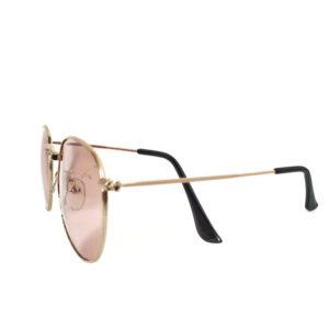 Óculos de Sol Redondo 3449