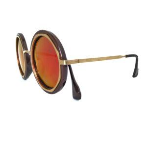 Óculos de Sol Redondo 16222