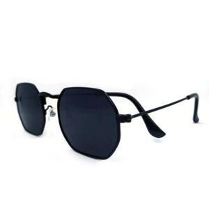 Óculos de sol hexagonal R10043